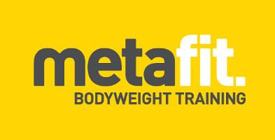 Metafit Logo