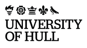 University of Hull Sport & Fitness Centre
