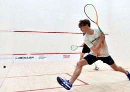 hull sport, squash, english junior championships