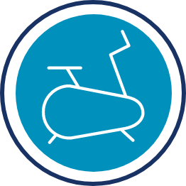 Spinning Bike icon