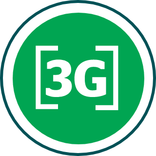 Pitches and Courts 3G icon