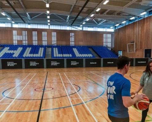 Hull Sport Allam Sport Centre