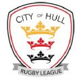 City of Hull Rugby League logo