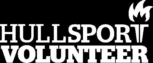 Hull Sport Volunteer logo