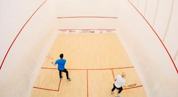 Hull Sport Staff Programme Squash